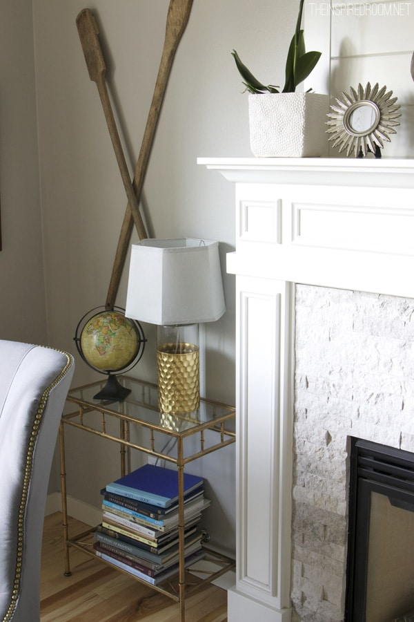 The Inspired Room blog - Family Room