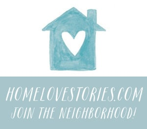 Home Love Stories - Free Online Community - The Inspired Room