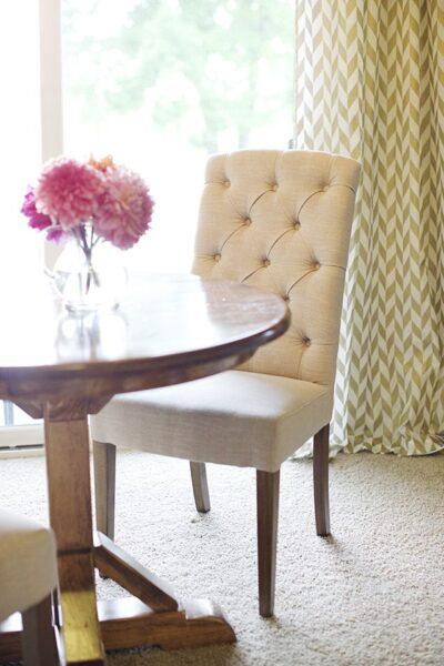 Michaela Noelle Designs on The Inspired Room blog