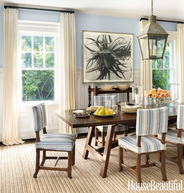 A House With Warmth And Character The Inspired Room