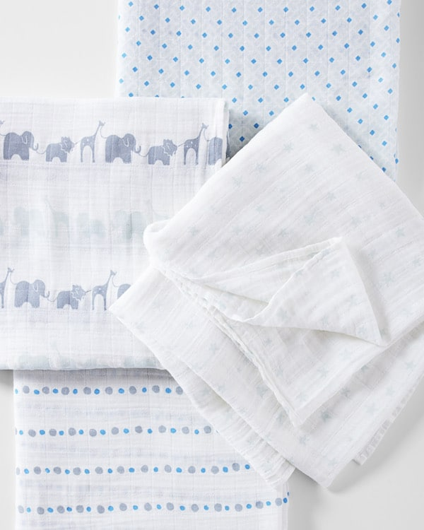 Swaddle Blankets - Aden and Anais