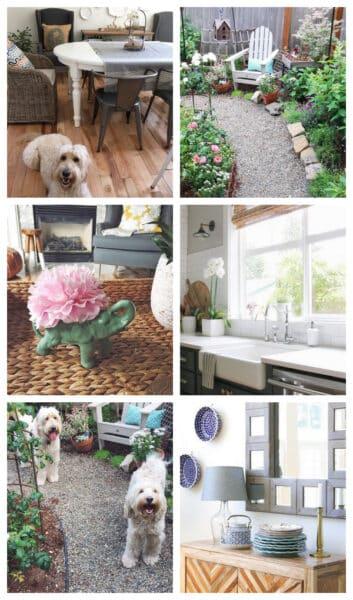 The Inspired Room Instagram