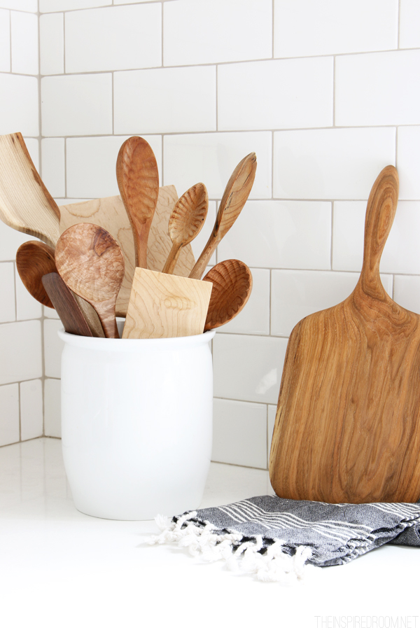 Wooden Spoons - Dreamware by Polders Old World Market - Old World Kitchen