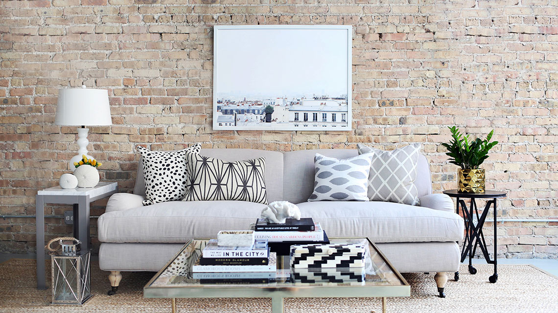Tips for Buying a Sofa Online and $1000 Giveaway {NOW CLOSED}