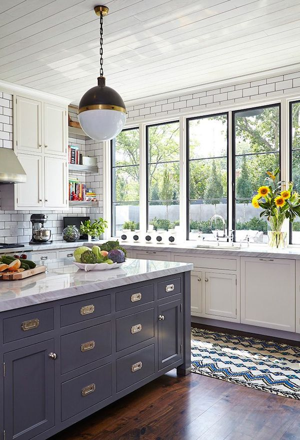 Kitchens And Breakfast Nooks On Pinterest Islands