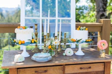 Bloom the Workshop - Tablescape Design