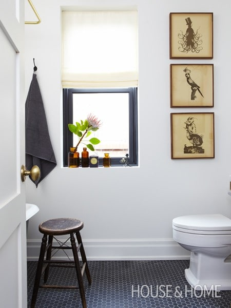 House and Home - mandy-milks-bathroom-michael-graydon