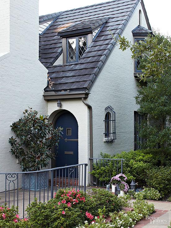 {5 Minute Break} 7 Delightful Homes to Inspire