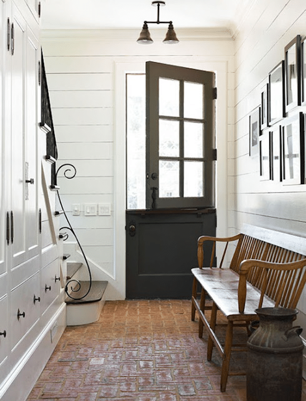 Vision for The Entryway {My New House}