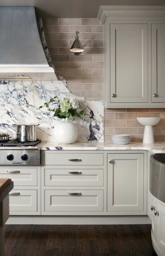 Nice  Inspired By Beautiful u Charming Kitchens