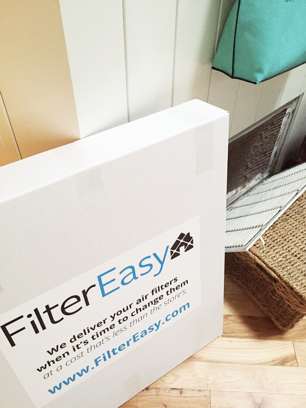 Filter Easy - Air Filter Delivery Subscription Service