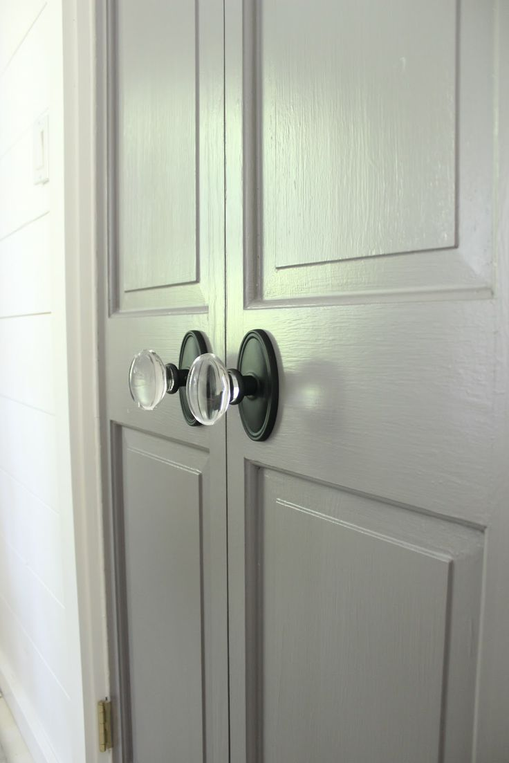 Inspired By} Unique Doorknobs - The Inspired Room