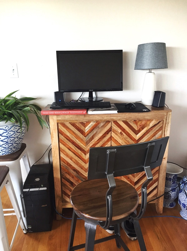 Keeping It Real - The Inspired Room blog