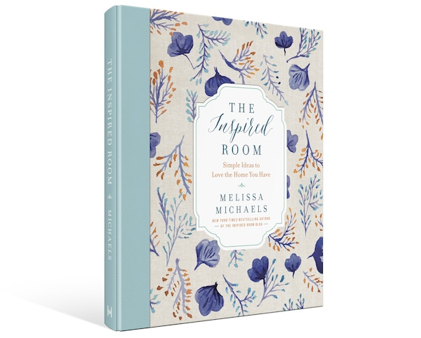 The Inspired Room book - Simple Ideas to Love the Home You Have