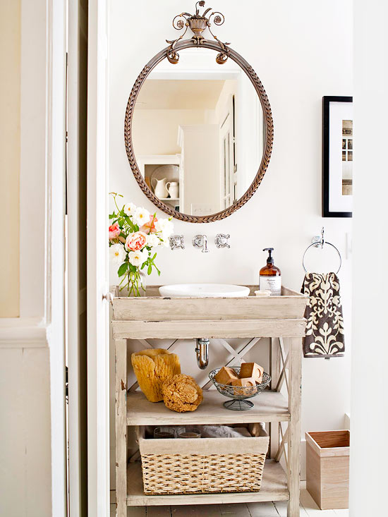 repurposed-furniture-for-a-vanity