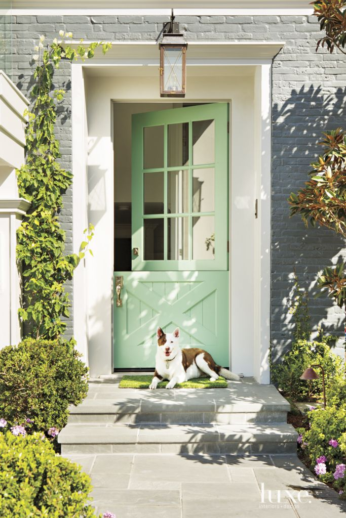 Dreaming Of A Dutch Door My New House