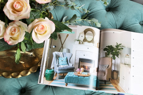 Get THE INSPIRED ROOM book for F-R-E-E