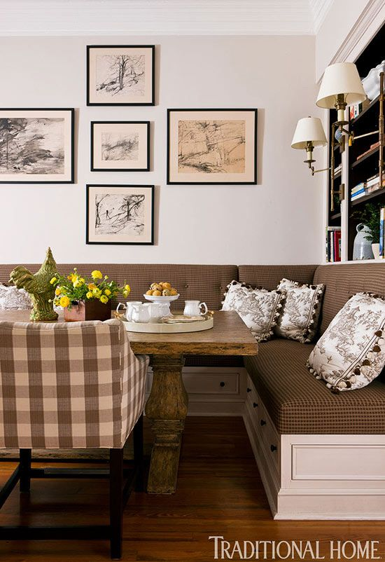 More Ideas for the Dining Room