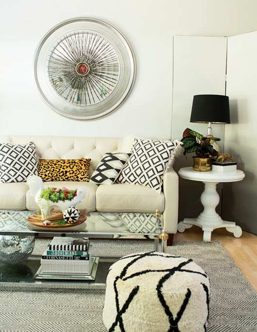 Bloggers' Inspired Rooms {Part Two}
