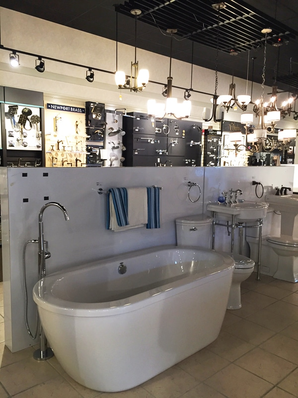Ferguson Showroom Atlanta. Great Mustsee Bathroom Products Hgtv With ...