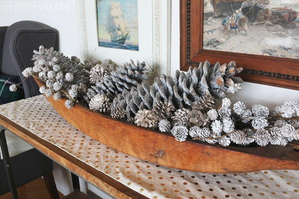 8 Tips for a Cozy Glam Holiday Tablescape