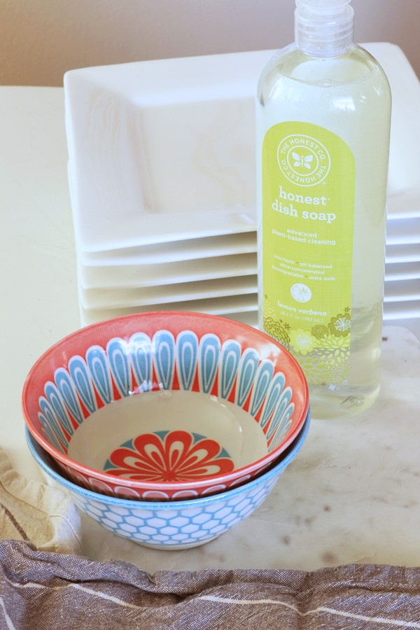 Honest Dish Soap by The Honest Company