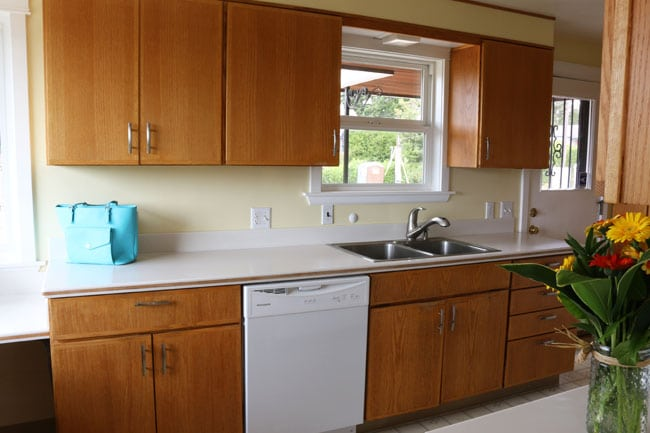 My Kitchen Remodel: Visualizing a New Dining Space