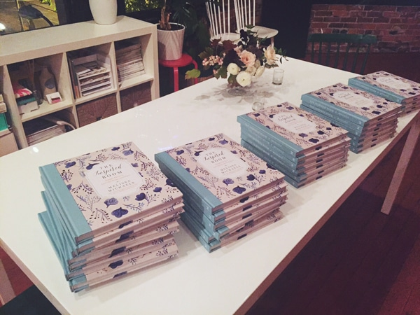 Book Signing - The Inspired Room at The Bloom Workshop