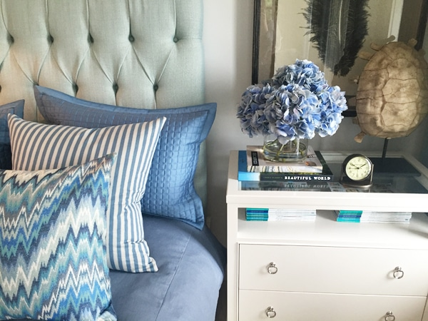 Bedroom Details - HGTV Dream Home Tour