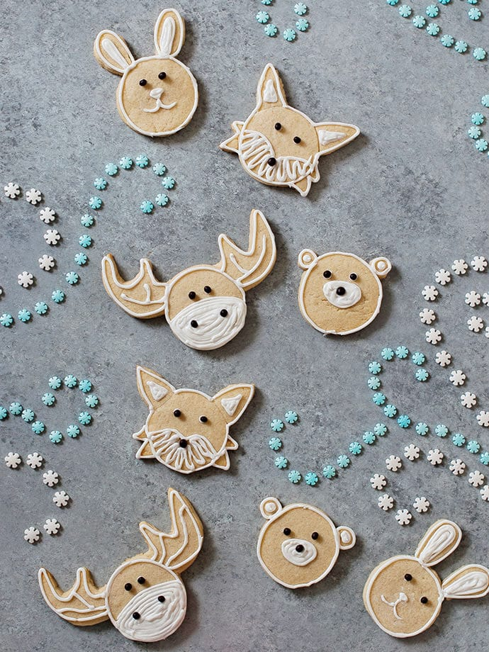 7 Festive Treats for Christmas