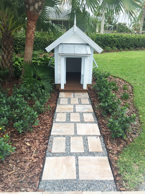 Dog House - HGTV Dream Home