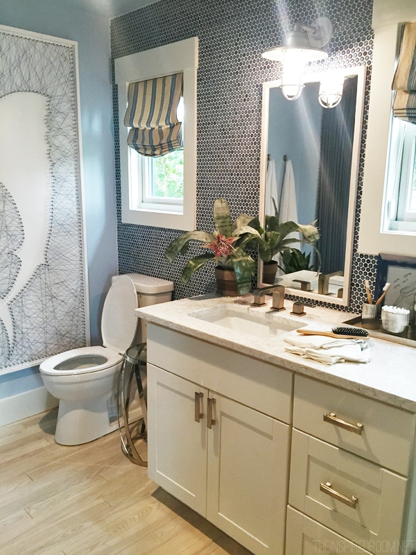 HGTV Dream Home Bathroom