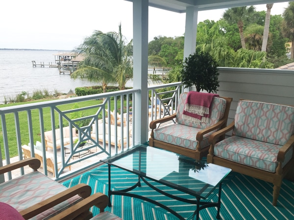 HGTV Dream Home - Porch