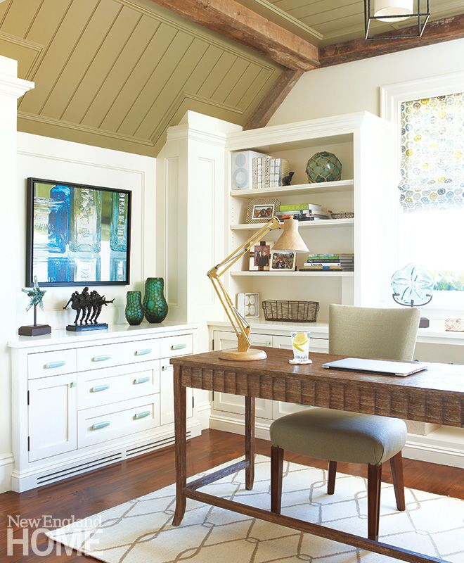 10 Livable & Functional Spaces {Organizational Style}