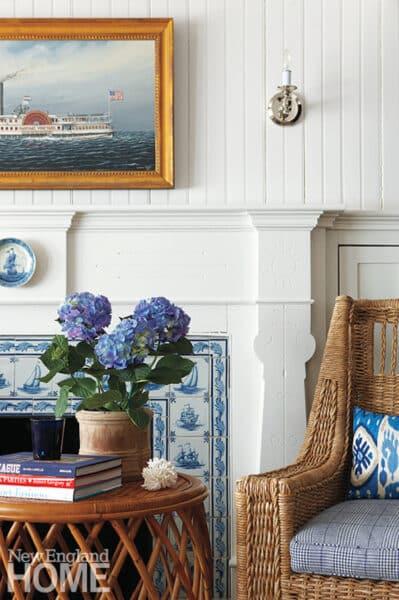 Edgartown House on Marthas Vineyard - New England Home