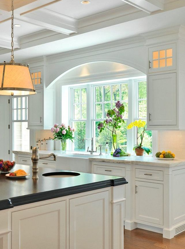 kitchen designs with large windows my kitchen remodel windows flush with counter the 406