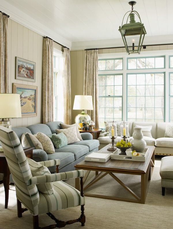 How to Decorate with Inspiration Rooms
