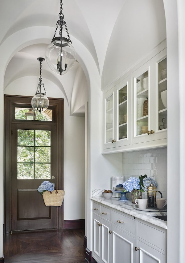 Vision for Dining Room Built-Ins {Connection, Charm & Function ...