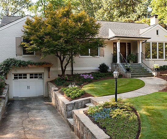 Our Exterior Projects Amp A Vision For Curb Appeal The