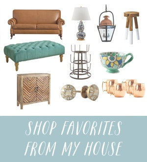Shop Favorite Furniture and Accessories from The Inspired Room