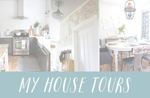 The Inspired Room - Blogger House Tours