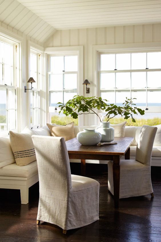 Attractive New Parsons Chairs For The Dining Room {Getting The Vibe}