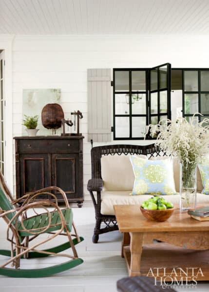 Historic Brookhaven Cottage - Atlanta Homes