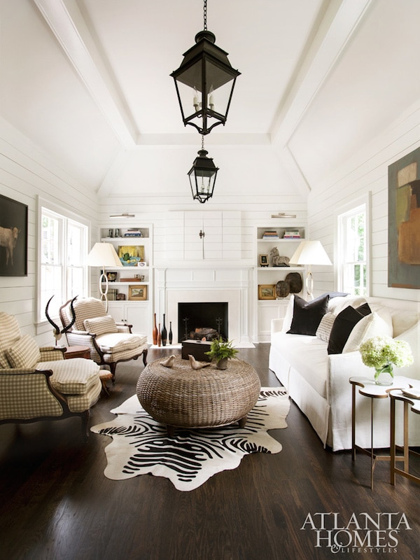 Dream House: A Remodeled 1930s Cottage