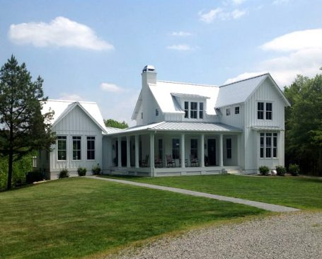 John-Marshall-Custom-Homes-Modern-Farmhouse-North-Carolina