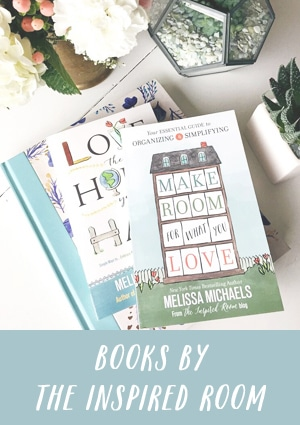 NYT Bestselling Author of Love the Home You Have and The Inspired Room