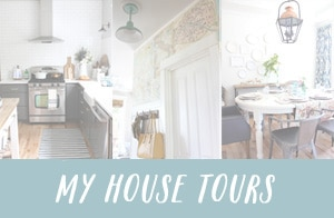 The Inspired Room House Tours