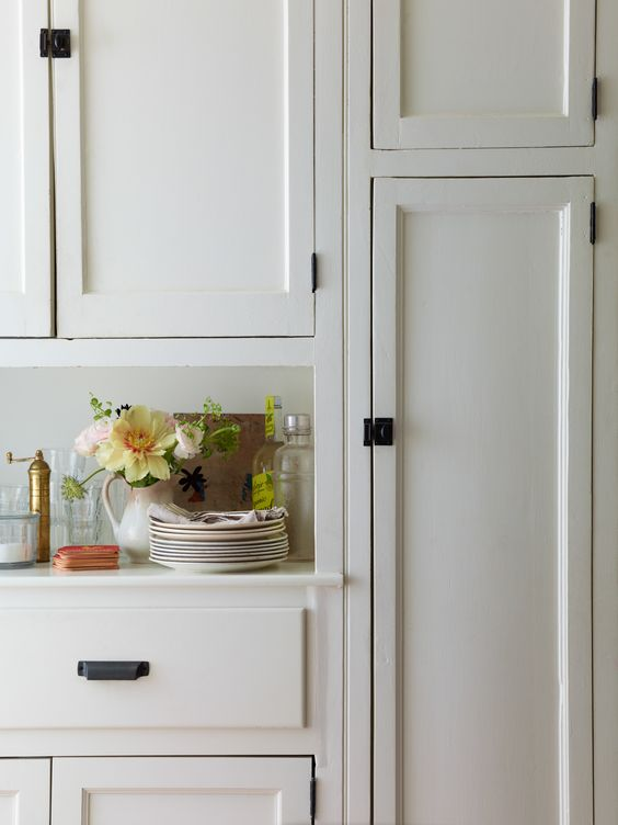 Kitchen Cabinet Hinges Restoration Hardware
