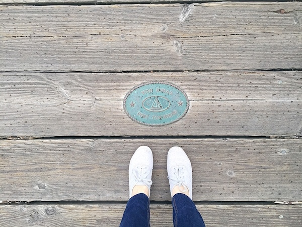 Port Townsend {Out to See}