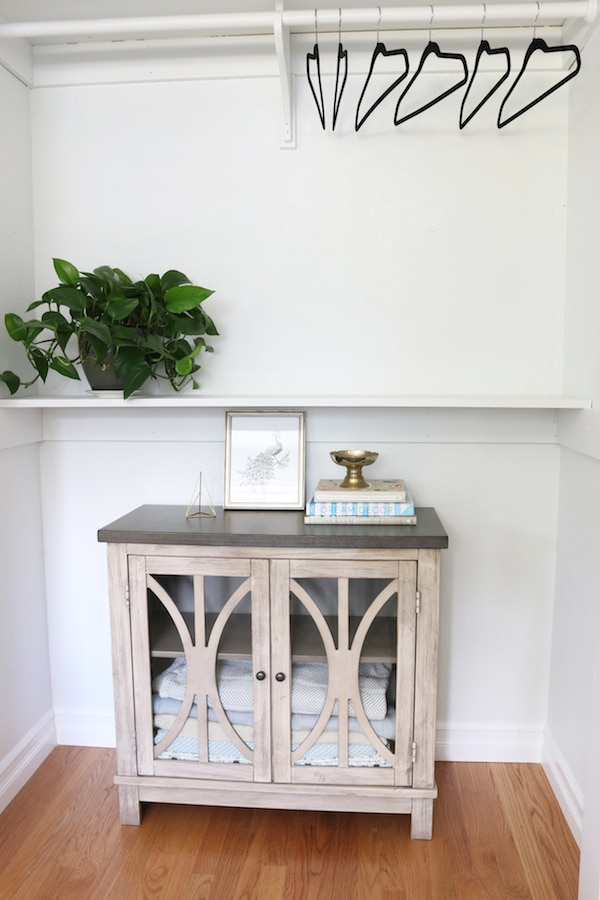 Small Bedroom Makeover: Before & After